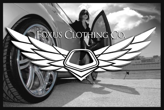 Foxus Logo