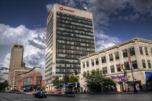 Rogers building