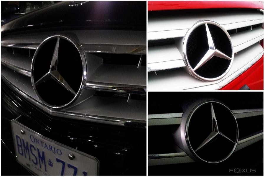 Benz Mashup