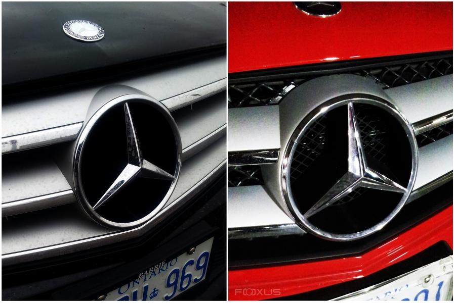 Benz Mashup2
