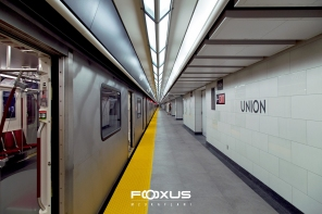 Union Station Subway