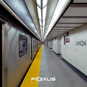 Union Station Subway