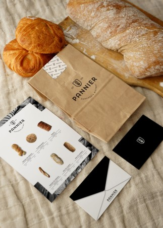 Bags and Bread