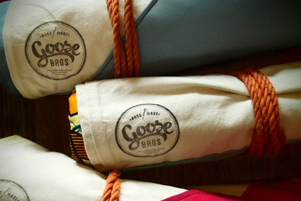 Goose Branding