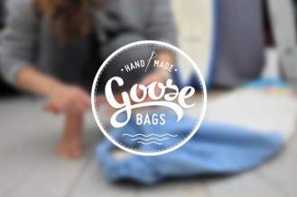 Goose Logo 1
