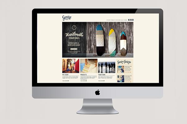 Goose Website