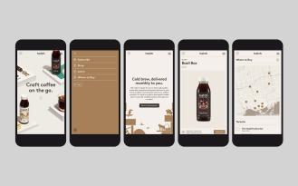 Hatch Mobile App